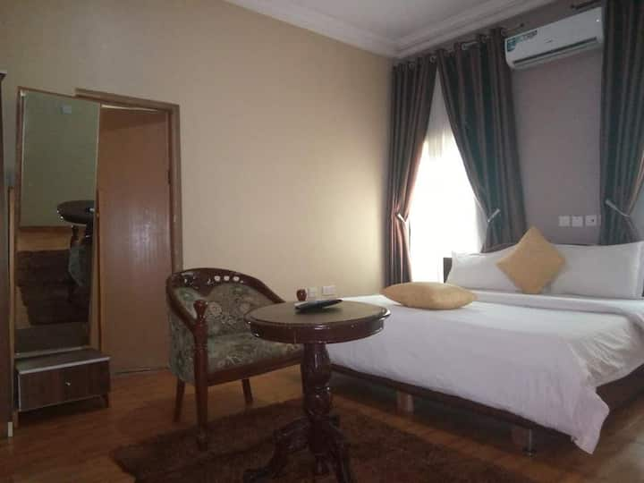 Bafra International Hotels - Royal Suite
