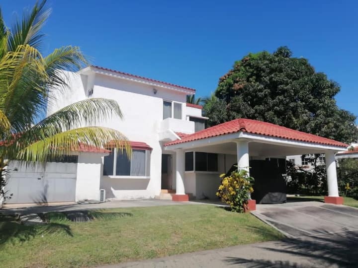 Villa completa en Pacific All Seasons