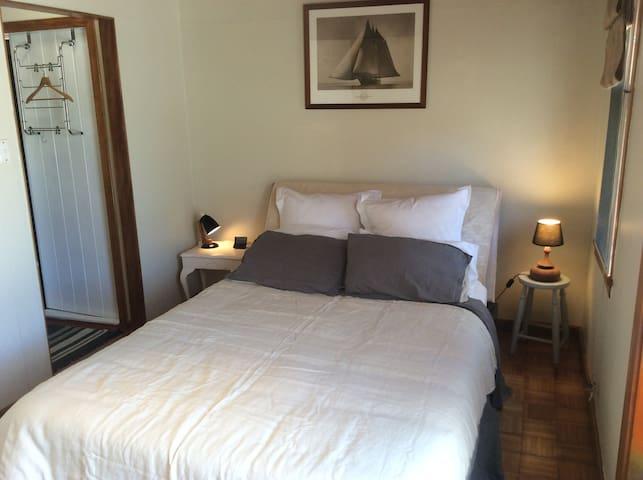 Coastal accommodation in the heart of Tolaga Bay