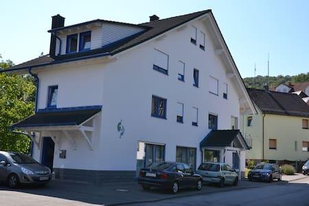 Haus Ziegler (Zimmer 2) - Mörlenbach - Rumah