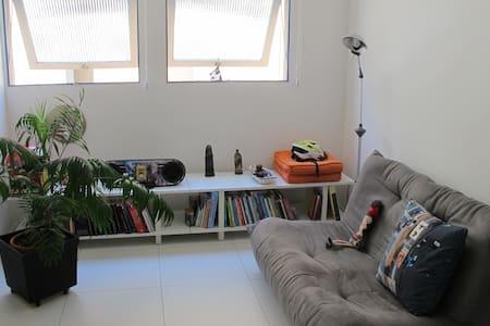 Apartamento em Boa Viagem - Recife - Leilighet