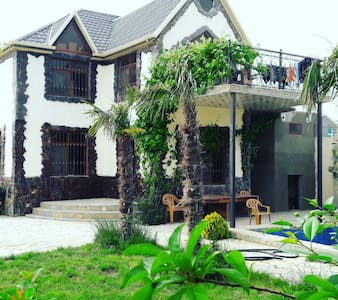 GUEST HOUSE ISR