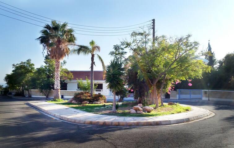 Mimosa Villa