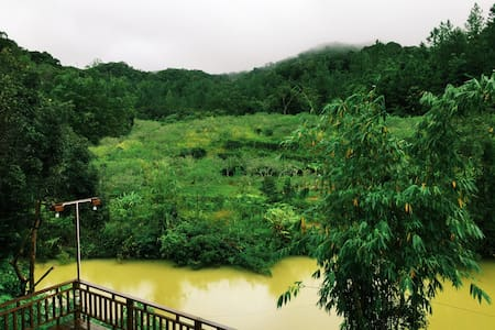 云徒•海南乐东尖峰岭国家森林公园山庄•众妙之门 - 乐东县