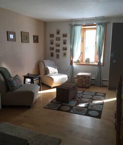 West Vail 1 bedroom, convenient! - Vail - Apartamento