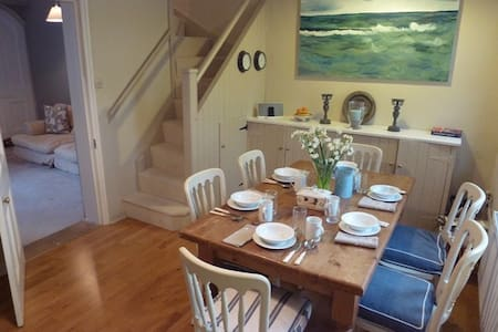 Dovepoint Cottage, Orford, Suffolk - Orford