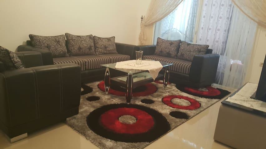 Beau appartement à Assilah