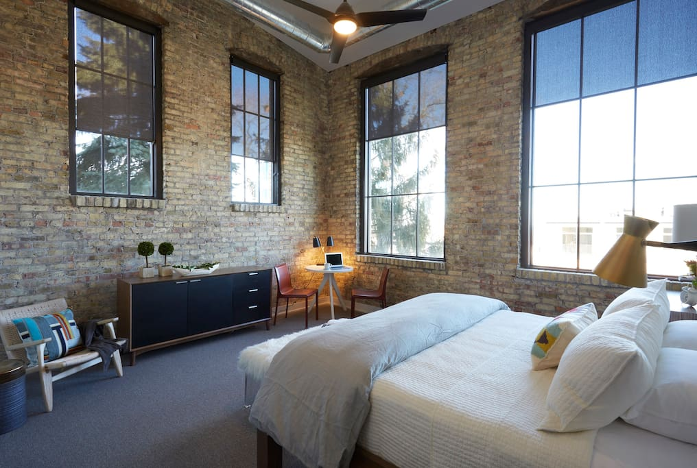 Kinn Guesthouse Mke Suite 1 Boutique Hotels For Rent In