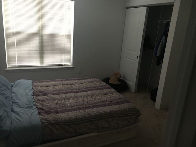 Cozy apartment close to JFK, Mall, and LIRR - Valley Stream