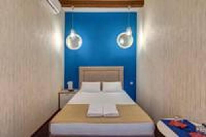Hotel gonka
