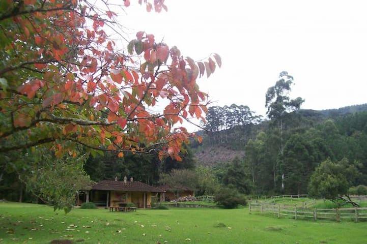 Outono e o Galpão (anexo)
