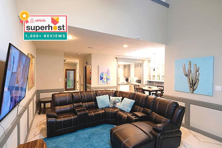 New Hot Pad 2-BR ❤️ Memorial,West Houston, Energy
