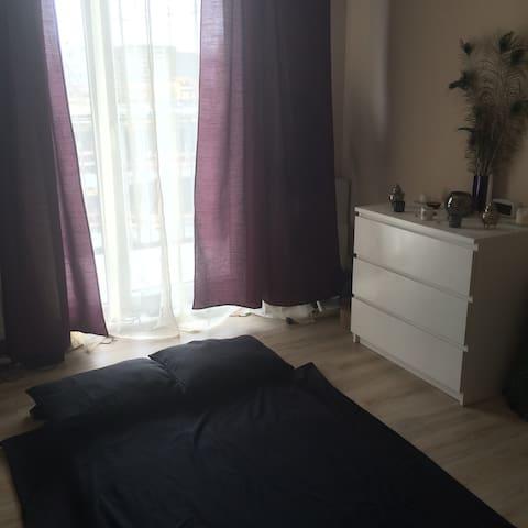 Mieszkanie na 10 dni - Warszawa - Byt