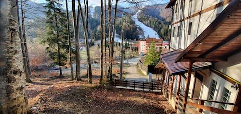 Sorica Studio @ Snow Residence - near ski slopes