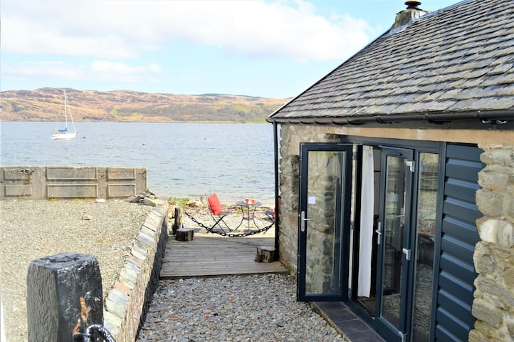 Pier Cottage at Kames