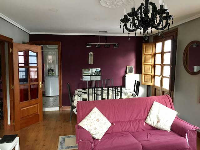 LAREDO Cantabria apt. 3 Bedrooms, 1 Bathroom. - Laredo - Appartement