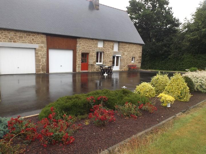 Petite maison paysanne