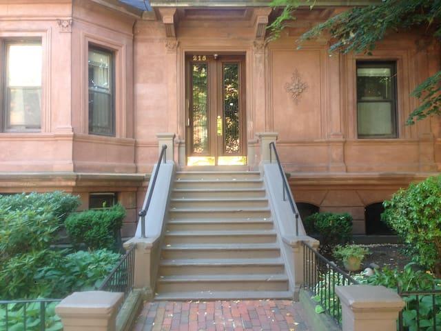 Beacon Street Loft - Amazing Location - Boston - Loft