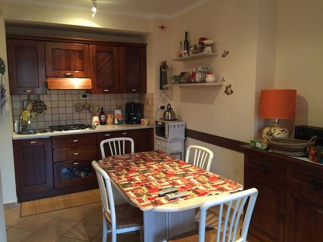 Appartemento al centro di Ovindoli - Ovindoli - Διαμέρισμα