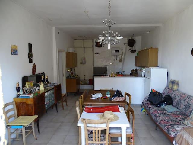 Serra Pedace, piccolo paesino della presila - Serra Pedace - Apartment