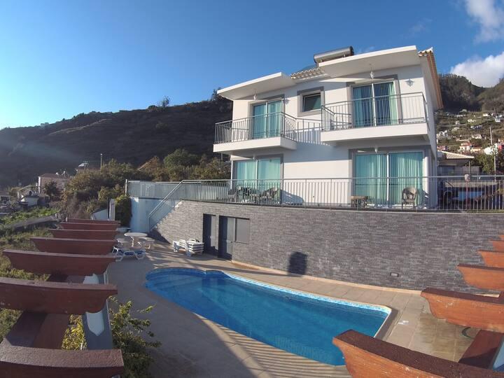 Villa Abreu - A Wonderful Ocean View