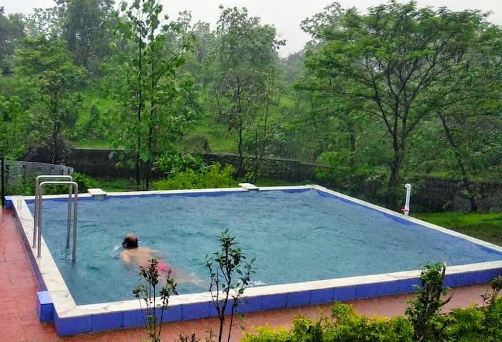 RS Bungalow in Karjat Near Mumbai, Pune, Thane
