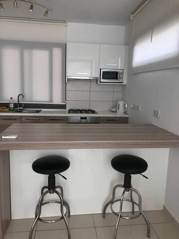 Lux 2+1 Flat in NICOSIA/ LEFKOSA / KUZEY KIBRIS/2B