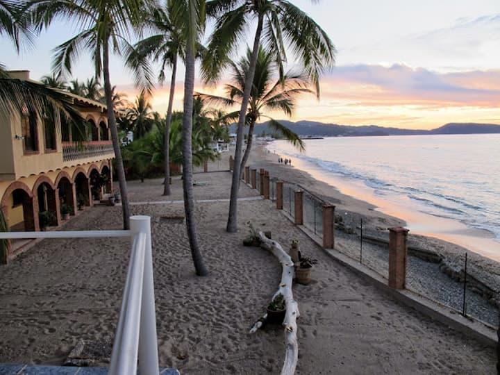 Beach House Horizonte Suite @ La Esquina Perezosa