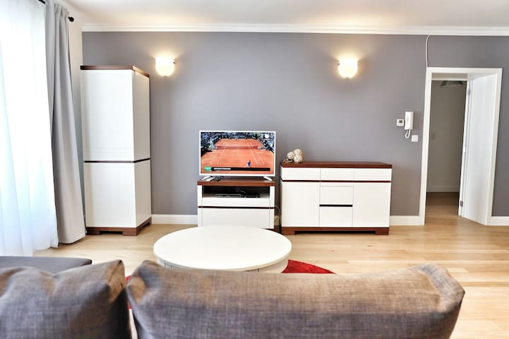 Top Spot Apartment with 1 bedroom