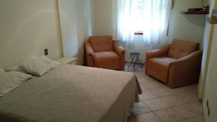 Apartamento - Condomínio Cavalinho Branco