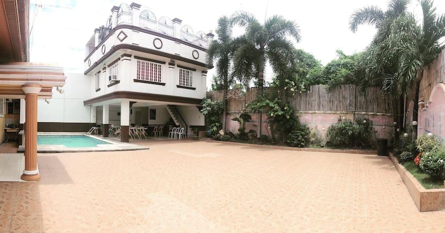 Villa Dolores Events Place