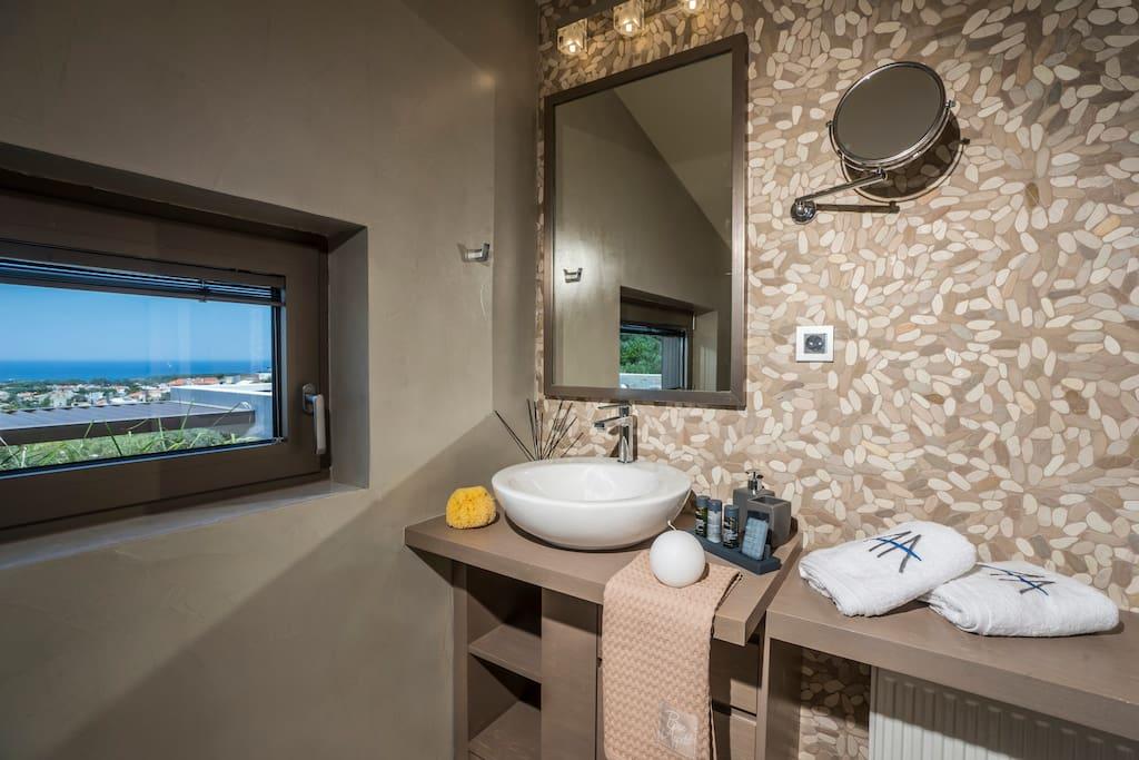 toilett of first floor