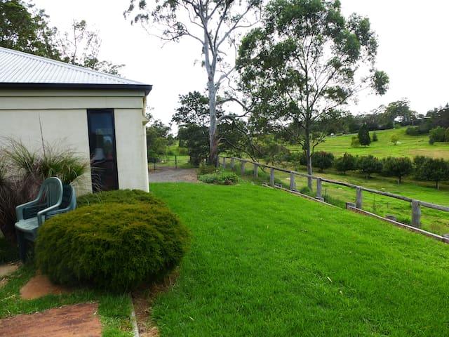 Rivoli Park Toowoomba - Highfields - บ้าน