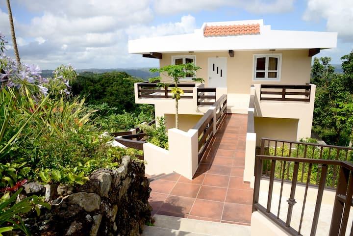 Hacienda Margarita Panoramic House