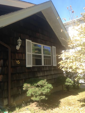 Beautiful cottage near beach, train ride to NYC! - Port Washington - Dom
