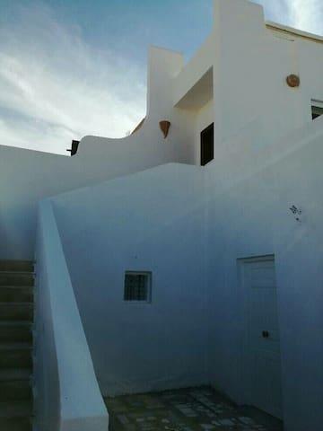 Charmante maison à djerba - Houmt Souk - Hus