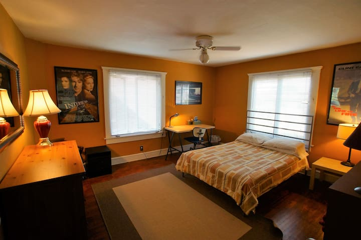 Lovely Room Near Downtown & USC