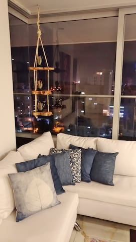 Confort & Glamour in Barranquilla - Barranquilla - Appartement