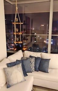 Confort & Glamour in Barranquilla - Barranquilla - Wohnung