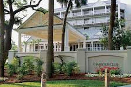 Harbour Town  Hilton Head - Hilton Head Island - Villa