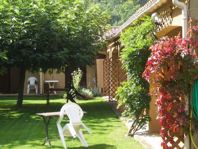 Beau Vallon Pyrénées Orientales Family Studio 3p