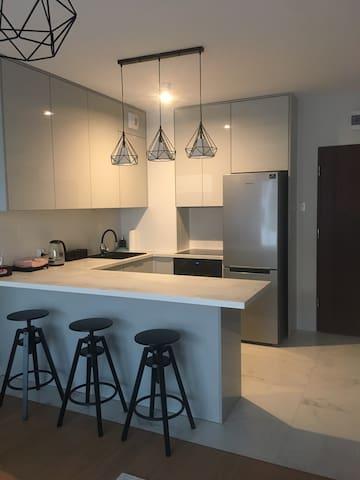 Ekskluzywny apartament MAGNOLIA 1 dla 4 osób