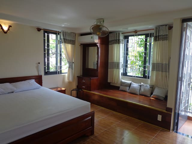 A Deluxe Apartment in a Garden - Ho Chi Minh - Pis