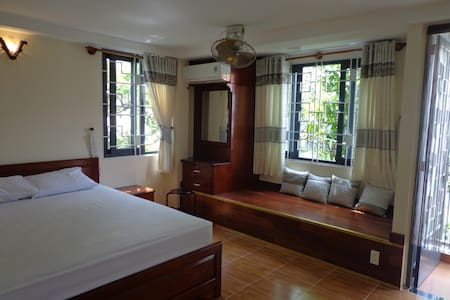 Nice Serviced Apartment in a Green Environment - Ho Chi Minh