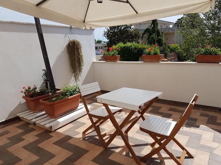 Appartamento in villa di  Gianmaria