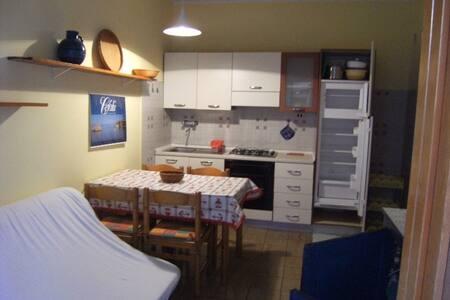APPARTAMENTO A SAN TERENZO 1 - San Terenzo - Квартира
