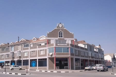 Self catering unit close to beach - Swakopmund