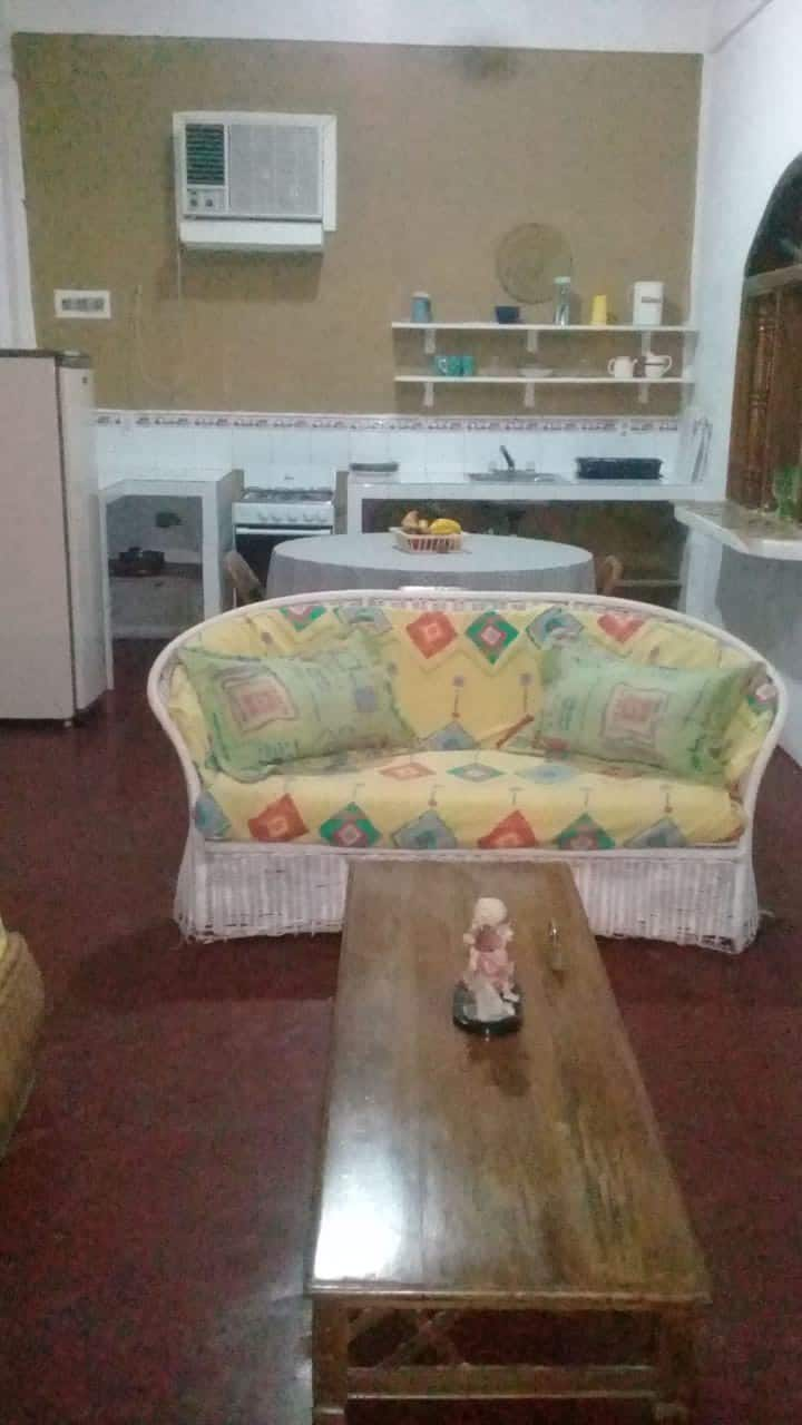 Tela Cozy Getaway Apartment