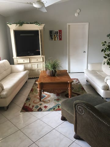 Family friendly house - Port Charlotte - House