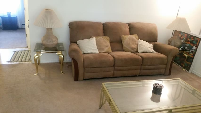 Vacation, weekends, business trips, extended stay - Anchorage - Apartment
